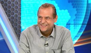 Javier Meneses reaparece tras vencer al cáncer y nos cuenta cómo lo logró
