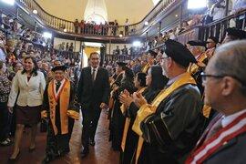 """Presidente Vizcarra afirma que nuestro país """"está en un proceso de cambio"""""""