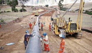 Odebrecht no habría incluido al Gasoducto Sur entre las obras ligadas a corrupción