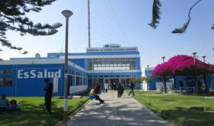 Tacna: niño de 4 años falleció por presunta negligencia médica en hospital de Essalud