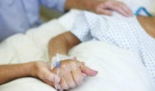 España: controversia generó hombre que ayudó a morir a su esposa