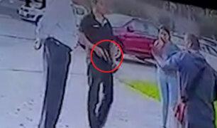 Surco: identifican a sujeto que amenazó a cuidador de perros