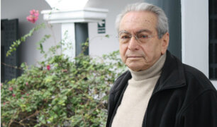 Julio Cotler: falleció destacado intelectual peruano