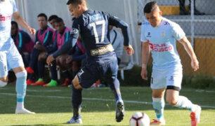 Alianza Lima cae ante Real Garcilaso por 2 -1 en el Cusco