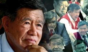 EXCLUSIVO   Nelson Chui denunciado: zar de la reconstrucción bajo la lupa