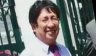 El asesinato del asesor: banda criminal secuestró y dopó a extrabajador de congresista