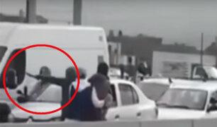 Callao: hombre es apuñalado a plena luz del día en avenida Faucett