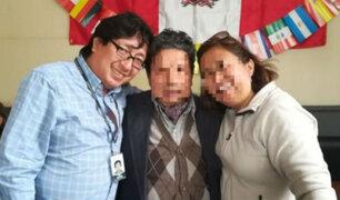 Héctor Becerril: piden detención para implicados en muerte del asesor Igor García