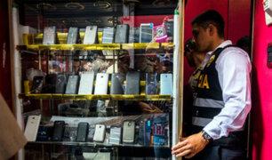 ¿Cómo reportar un celular robado o perdido para su inmediato bloqueo?