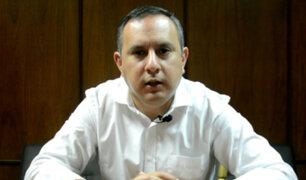 Jorge Villena: Estemos vigilantes para proteger la inocencia de nuestros hijos