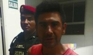 Huaycán: guardiana detuvo a ladrón que ingresó a centro de educación inicial
