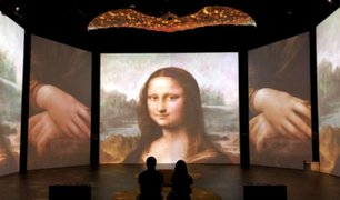 Presentarán exposición 'Da Vinci Experience' en el Ministerio de Cultura