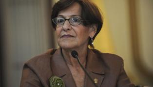 Villarán deberá responder ante el Congreso por proyecto Línea Amarilla y Rutas de Lima
