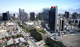 El FMI eleva a 3.9% pronóstico de crecimiento del Perú para este año