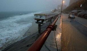 Al menos siete muertos dejó fuertes lluvias en Brasil