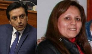 Gilbert Violeta: testimonios complican a su hermana en investigación por lavado de activos
