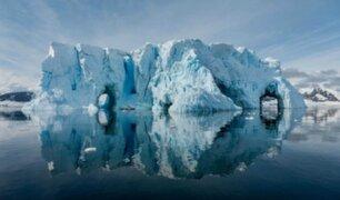 ONU: océanos alcanzan temperaturas y niveles que amenazan a la humanidad