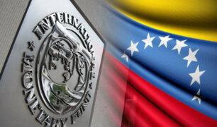 Venezuela es el cuarto país más pobre de Latinoamérica según FMI