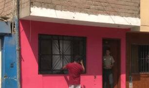 Surco: Policía investiga muerte por envenenamiento de dos menores