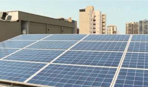 Energía renovable: la oportunidad enorme que se pierde en el Perú