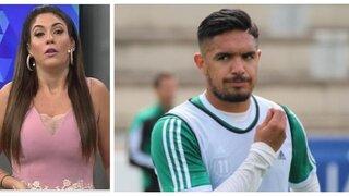 Tilsa Lozano reveló que el 'Loco' Vargas está en coqueteos con conocida cantante