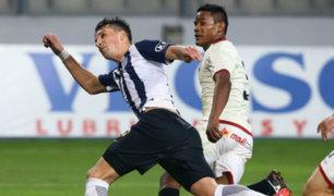 Alianza Lima vs. Universitario: suspenden clásico por falta de garantías