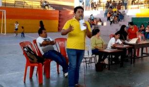 La Libertad: padres prohíben a escolares cortes de cabello a lo Farfán o Guerrero