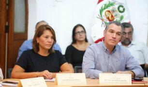 Las Bambas: titular del Midis supervisará compromisos en favor de comuneros