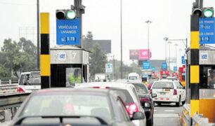 Vía Expresa Sur: un nuevo peaje para Lima estaría en manos de Graña y Montero