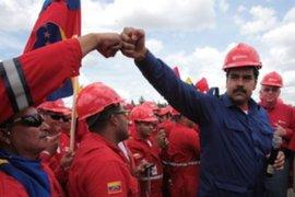 EEUU sanciona a más compañías y buques por enviar petróleo venezolano a Cuba