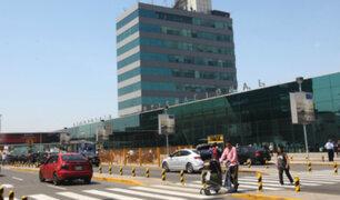 Informe 24: ampliación del aeropuerto Jorge Chávez estaría listo para el 2024