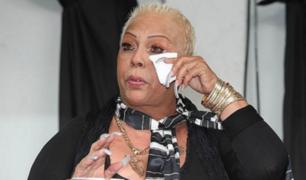 Chorrillos: hermana de Lucía de la Cruz fue herida en balacera
