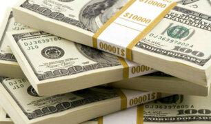 Cercado de Lima: Policía incauta 5 millones de dólares falsos
