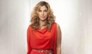 Actriz Bárbara Cayo lamentó agresión contra su amiga en Jesús María