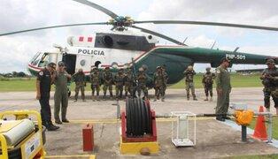 PNP intensifica búsqueda de tres menores asháninkas reportados como desaparecidos