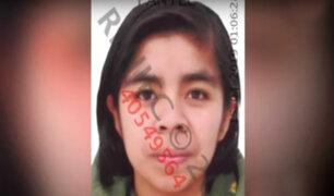 Comas: hallan cadáver de joven de 21 años con signos de haber sido golpeada