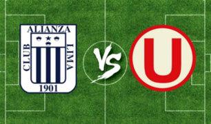 Alianza Lima vs. Universitario: las medidas de seguridad para el clásico del fútbol peruano