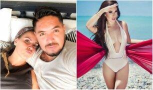 Blanca Rodríguez respondió sobre los 'Me gusta' del 'Loco' Vargas a fotos de Yahaira Plasencia