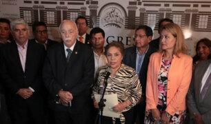 Fuerza Popular será relanzada hoy como partido político
