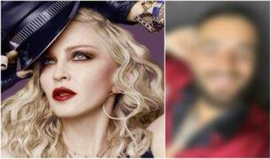 Madonna anuncia nuevo tema junto a cantante de música urbana