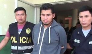 Cañete: delincuentes secuestran a joven pero acaban matando a su cómplice