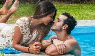 Imágenes revelan que Ivana Yturbe y Mario Irivarren habrían retomado su relación