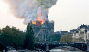 Notre Dame: Una joya arquitectónica con más de 8 siglos de historia