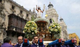 Semana Santa de Lima: ciudad de Cristos, Vírgenes Dolorosas y fe