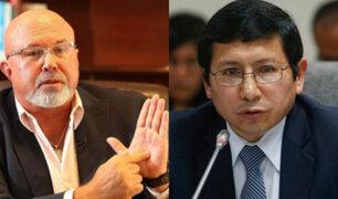 Congreso: reacciones tras renuncia de Bruce y Trujillo al Gabinete