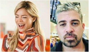 Sheyla Rojas envió fuerte indirecta a su ex Pedro Moral