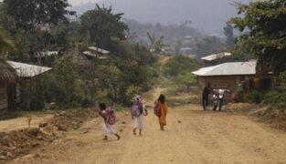 Mininter: encuentran vivos a niños asháninkas desaparecidos