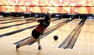 """Lima 2019: entregan """"bowling center"""" en la Videna para los Juegos Panamericanos"""