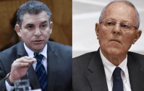 """Fiscal Vela sobre detención de PPK: """"Todos somos iguales ante la ley"""""""