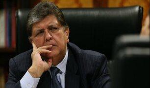 Alan García: conoce la historia del segundo presidente más joven del Perú
